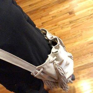 Handbags - Slouchy boho bag
